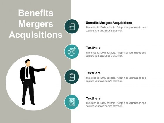 Benefits Mergers Acquisitions Ppt PowerPoint Presentation File Designs Cpb