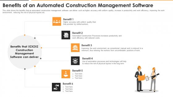 Benefits Of An Automated Construction Management Software Topics PDF