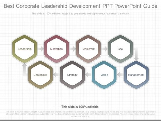 Best Corporate Leadership Development Ppt Powerpoint Guide