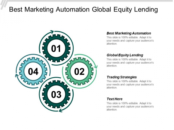 Best Marketing Automation Global Equity Lending Trading Strategies Ppt PowerPoint Presentation Portfolio Diagrams
