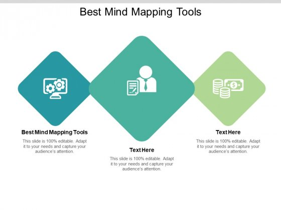 Best Mind Mapping Tools Ppt PowerPoint Presentation Layouts Outline Cpb