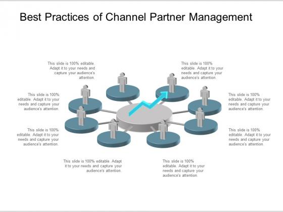 Best Practices Of Channel Partner Management Ppt PowerPoint Presentation Slides Graphics Tutorials