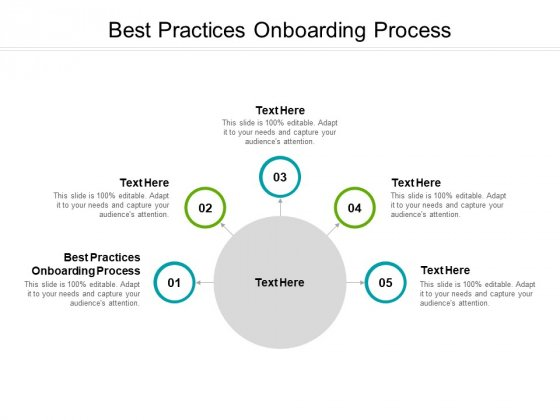 Best Practices Onboarding Process Ppt PowerPoint Presentation Outline Icons Cpb Pdf