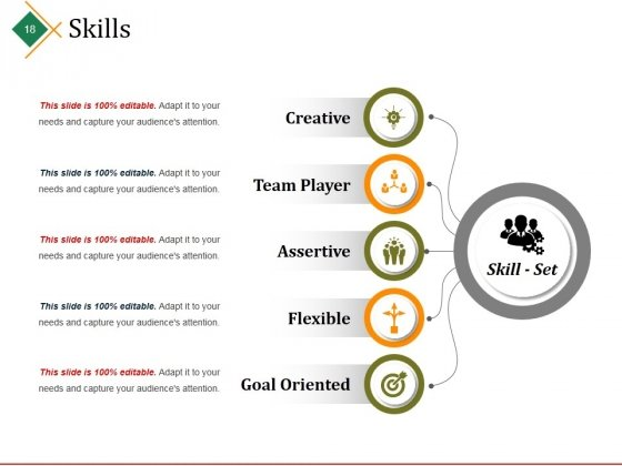 Best_Presentation_On_Myself_Ppt_PowerPoint_Presentation_Complete_Deck_With_Slides_Slide_18