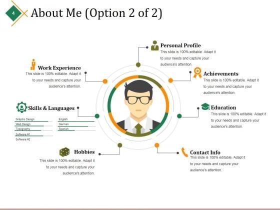 Best_Presentation_On_Myself_Ppt_PowerPoint_Presentation_Complete_Deck_With_Slides_Slide_4