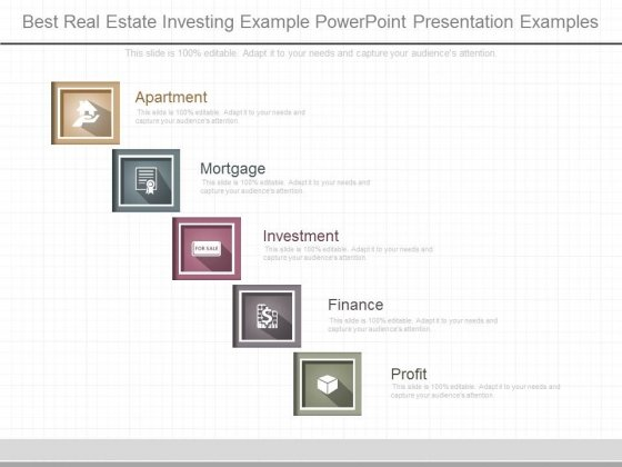 Best Real Estate Investing Example Powerpoint Presentation Examples