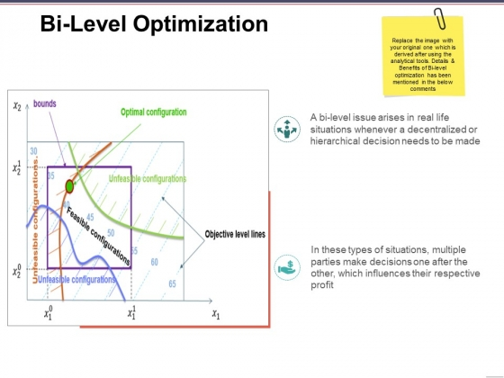 Bi Level Optimization Ppt PowerPoint Presentation Infographics Icon
