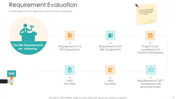 Bid_Control_Ppt_PowerPoint_Presentation_Complete_Deck_With_Slides_Slide_9
