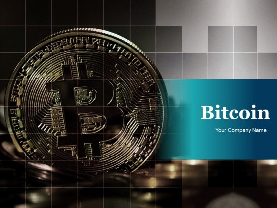 Bitcoin Ppt PowerPoint Presentation Complete Deck