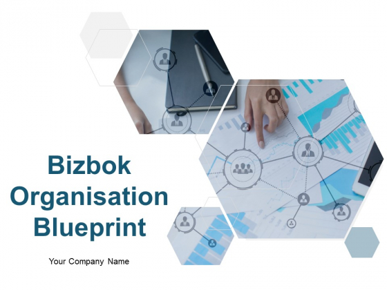 Bizbok Organisation Blueprint Ppt PowerPoint Presentation Complete Deck With Slides
