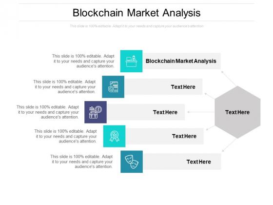 Blockchain Market Analysis Ppt PowerPoint Presentation Inspiration Designs Cpb Pdf