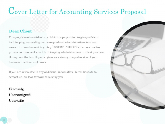 Bookkeeping_Proposal_Template_Ppt_PowerPoint_Presentation_Complete_Deck_With_Slides_Slide_2