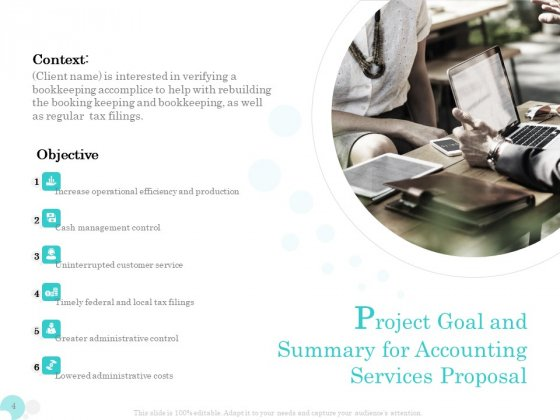 Bookkeeping_Proposal_Template_Ppt_PowerPoint_Presentation_Complete_Deck_With_Slides_Slide_4