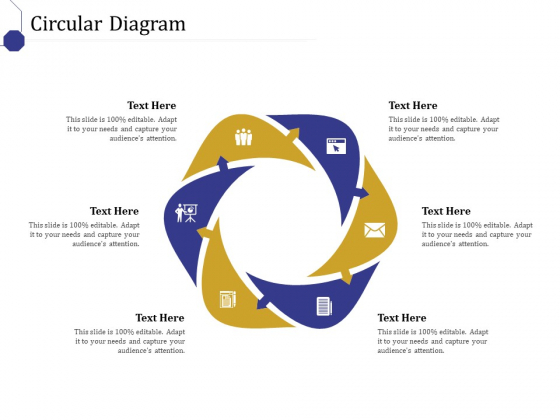 Boost Marketing And Sales Through Live Chat Circular Diagram Ppt File Icon PDF