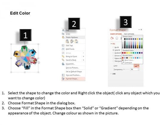 Brainstorming_Free_PowerPoint_Diagram_Slide_4
