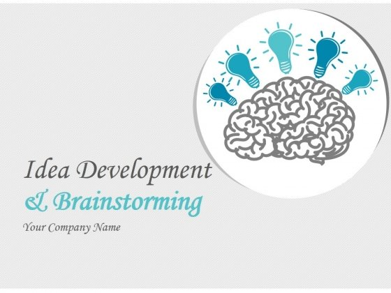 Brainstorming Tricks To Inspire Bright Concepts Ppt PowerPoint Presentation Complete Deck With Slides