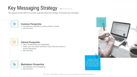 Brand_Advancement_Key_Messaging_Strategy_Ppt_PowerPoint_Presentation_Pictures_Designs_PDF_Slide_1