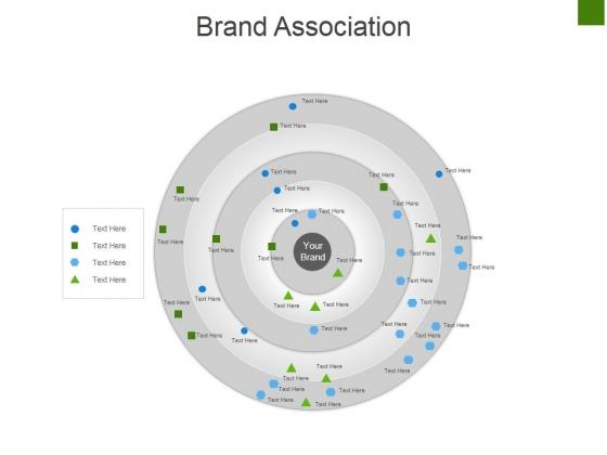 Brand Association Ppt PowerPoint Presentation Styles Show