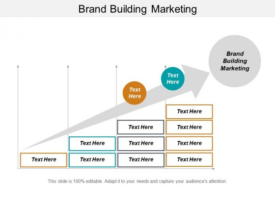 Brand Building Marketing Ppt PowerPoint Presentation Model Clipart Cpb