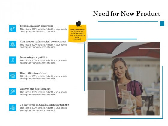 Brand Building Need For New Product Ppt Outline Format Ideas PDF