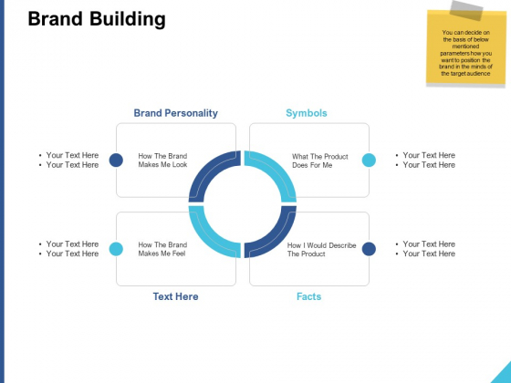 Brand Building Personality Ppt PowerPoint Presentation Ideas Shapes
