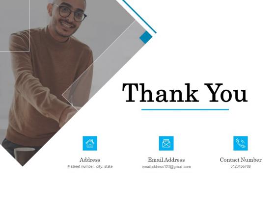 Brand Building Thank You Ppt Model Portrait PDF