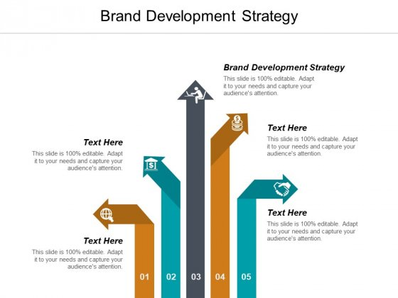 Brand Development Strategy Ppt PowerPoint Presentation Layouts Clipart