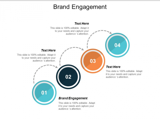 Brand Engagement Ppt PowerPoint Presentation Infographic Template Model Cpb