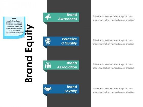 Brand Equity Ppt PowerPoint Presentation Icon Guidelines