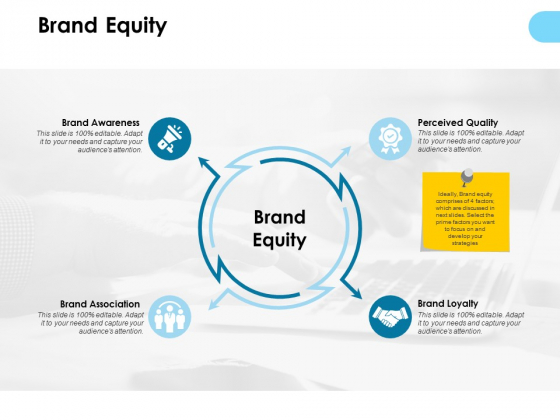 Brand Equity Ppt PowerPoint Presentation Layouts Themes