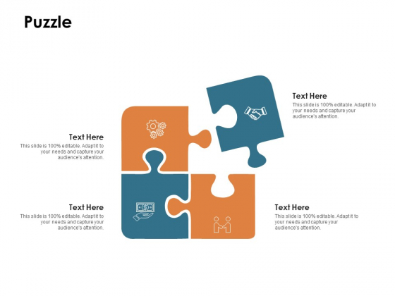 Brand Identity How Build It Puzzle Ppt Outline Graphic Tips PDF