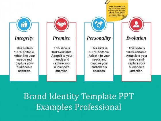 Brand Identity Template Ppt Examples Professional Ppt PowerPoint Presentation Layouts Example Introduction