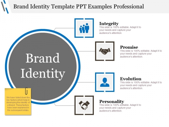 Brand Identity Template Ppt Examples Professional Ppt PowerPoint Presentation Outline Clipart Images