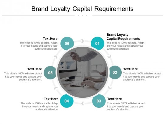 Brand Loyalty Capital Requirements Ppt PowerPoint Presentation File Slides Cpb