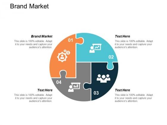 Brand Market Ppt PowerPoint Presentation Styles Brochure Cpb