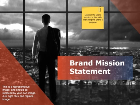 Brand Mission Statement Ppt PowerPoint Presentation Inspiration Examples