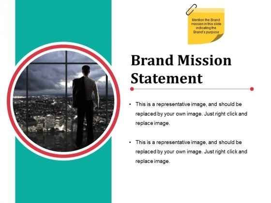 Brand Mission Statement Ppt PowerPoint Presentation Layouts Information