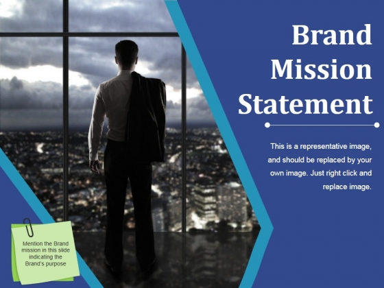 Brand Mission Statement Ppt PowerPoint Presentation Summary Layouts