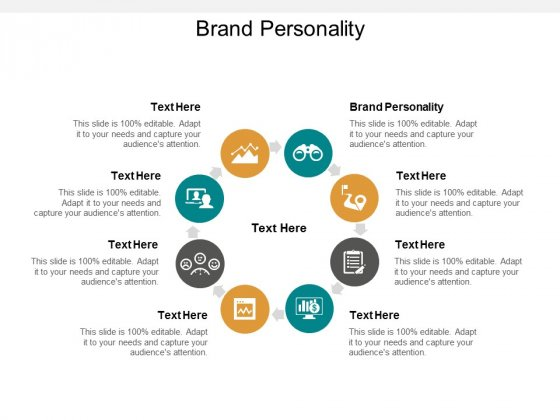 Brand Personality Ppt PowerPoint Presentation Pictures Display Cpb