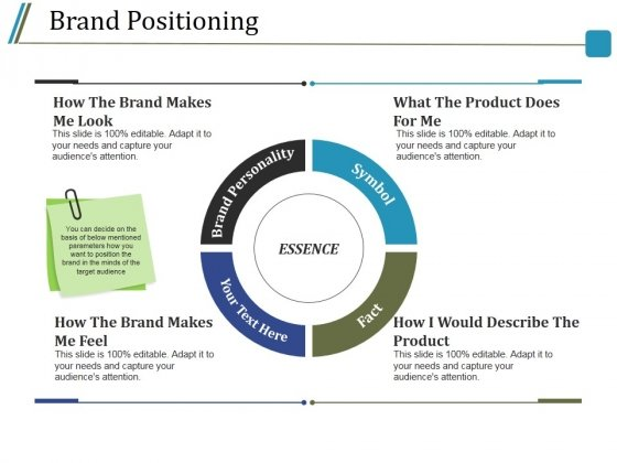 Brand Positioning Ppt PowerPoint Presentation Diagram Ppt