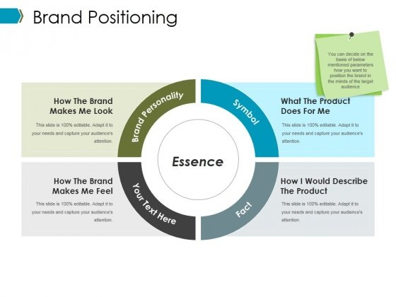 Brand Positioning Ppt PowerPoint Presentation Show Graphics Download