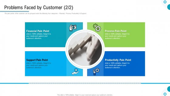 Brand Promotion And Management Plan Problems Faced By Customer Pain Slides PDF