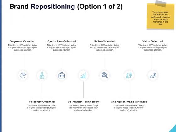 Brand Repositioning Oriented Ppt PowerPoint Presentation Slides Format
