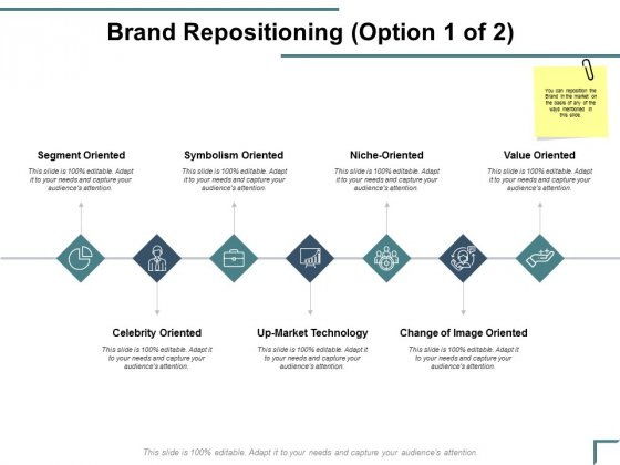 Brand Repositioning Segment Oriented Ppt PowerPoint Presentation File Inspiration