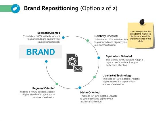 Brand Repositioning Segment Oriented Ppt Powerpoint Presentation Slides Show