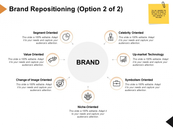 Brand Repositioning Segment Ppt PowerPoint Presentation Shapes