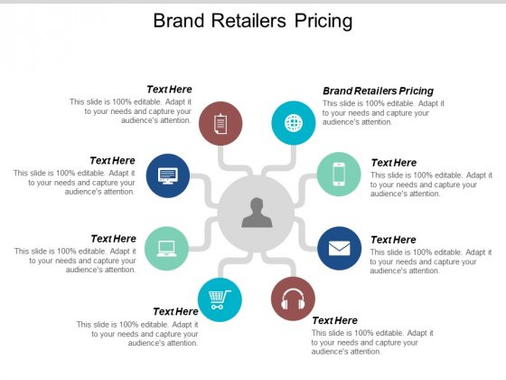 Brand Retailers Pricing Ppt PowerPoint Presentation Professional Background Cpb