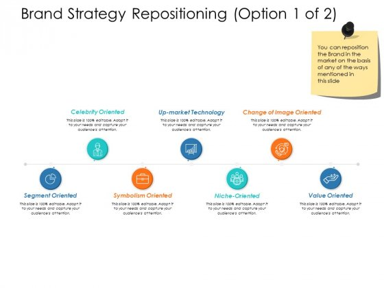 Brand Strategy Repositioning Segment Oriented Ppt Powerpoint Presentation Outline Example