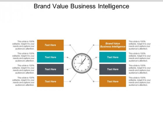 Brand Value Business Intelligence Ppt PowerPoint Presentation Pictures Model Cpb