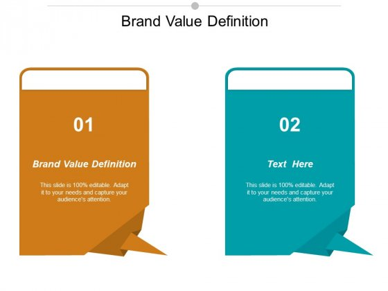 Brand Value Definition Ppt PowerPoint Presentation Portfolio Example File Cpb